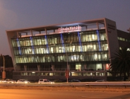 Waverley Office Park